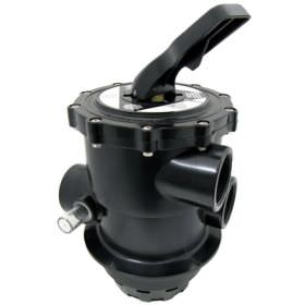 Astral 22358 Multiport Backwash Multiport Valve - 1.5 Inch