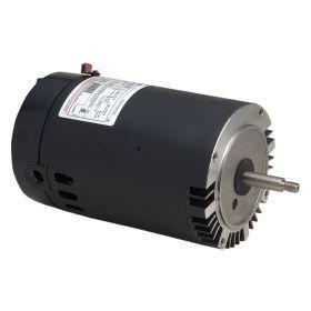 B231SE 2.5 HP Pool Pump Motor 56J Frame C-Face 230V