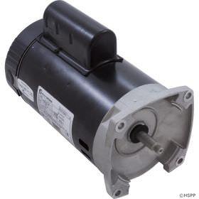 B2661 Pool Pump Motor 56Y Frame Square Flange