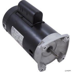B2847 Pool Pump Motor 56Y Frame .75 HP Square Flange - Full Rate
