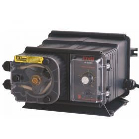 Blue-White Industries Peristaltic Pump - 6.8 GPD, 115V - A1N00A-6T