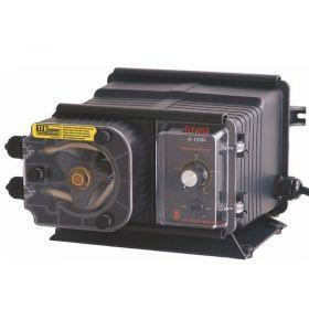 Blue-White Industries Peristaltic Pump - 76.1 GPD, 115V - A1N30A-7T