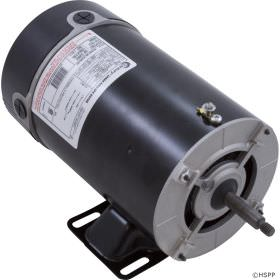 BN36 2-Speed Pump Motors