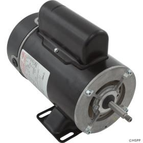 Thru Bolt 48Y Frame Pump Motor BN37V1