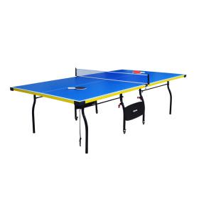 Bounce Back 9 Foot Table Tennis Table