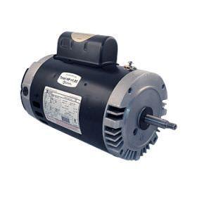 Pool Pump Motor .75 HP C-Face B127 Full Rated