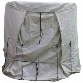 Climate Shield OSCS-HC Pool Heater Winter Cover