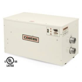 Coates 12424CPH Electric Pool Heater