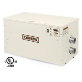 Coates 32030CPH CPH Series Pool & Spa Heater 30kW - Three Phase