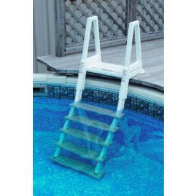 Confer 6000B Heavy Duty In-Pool Ladder