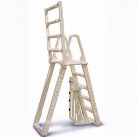 Confer Evolution A-Frame Ladder - 7100X