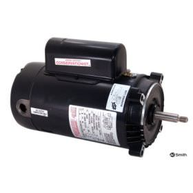 CT1102 1 HP Energy Efficient Pool Pump Motor