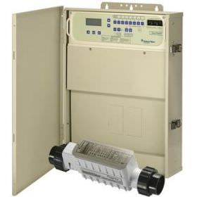 Pentair EasyTouch System 4PSC-IC20 w/ Salt Generator for Pool OR Spa - 520592