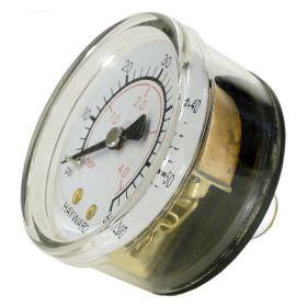 Hayward ECX2709A1 Pressure Gauge
