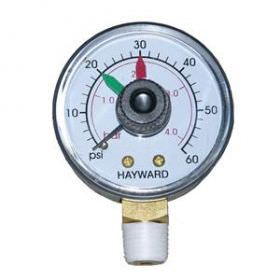 Hayward ECX271261 Pressure Gauge