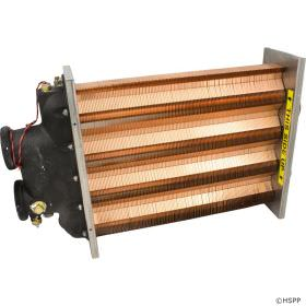 Hayward IDXLHXA1400 Heat Exchanger