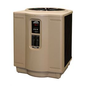 Hayward SUM8TA Summit 140,000 BTU Pool Heat Pump