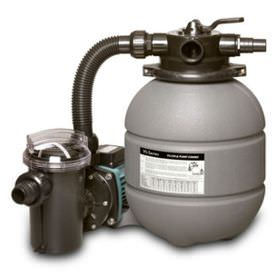 Hayward VL Series Sand Filter System - 13 Inch - 30 GPM - VL40T32