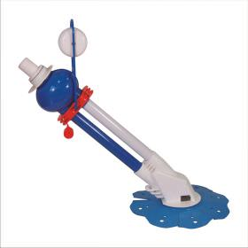 HurriClean Above Ground Automatic Pool Cleaner