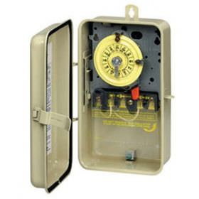 Intermatic Indoor & Outdoor Pool Timer 220V - T104R3