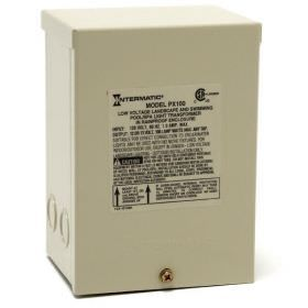 Intermatic Pool Light Transformer 100W 12V - PX100