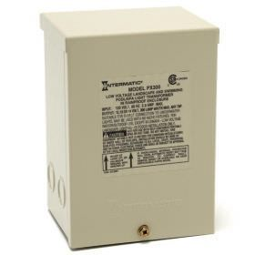Intermatic Pool Light Transformer 300W 12V - PX300