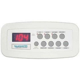 Jandy 7227 SpaLink 8 Function Spa Remote Remote