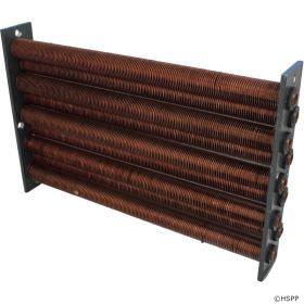 Jandy Laars R0018104 Heat Exchanger 325k BTU
