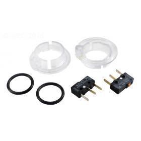 Jandy R0408600 Cam & Micro Switch Kit