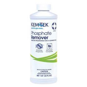 Kem-Tek Pool Phosphate Remover