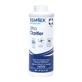 Kem-Tek Water Clarifier Formula