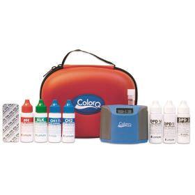 Lamotte 2056 ColorQ Pro 7 Digital Pool Test Kit