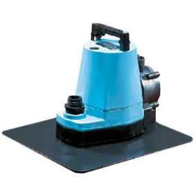 Little Giant 505600 Pool Cover Pump 5-APCP