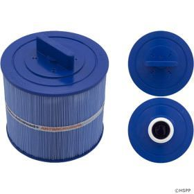 Master Spas Eco-Pur 40 Sq Ft Microban Filter Cartridge - PMA40SV-F2M-M