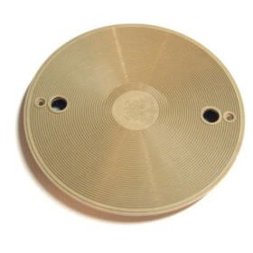 MP Auto Fill Pool Water Leveler Lid Tan 4061-T