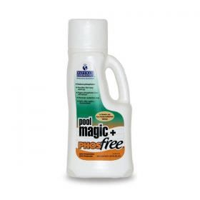 Natural Chemistry Pool Magic + PhosFree 1 Liter
