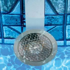 NiteLighter 50 Watt Above Ground Pool Light - White