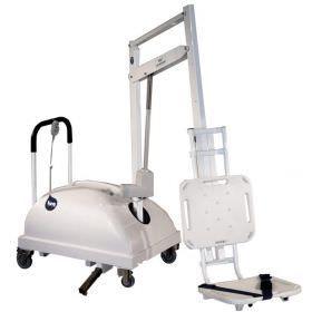 PAL Hi/Lo Portable ADA Pool Lift - 250-0000