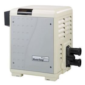 Pentair Master Temp 400K BTU Natural Gas Pool Heater 460736