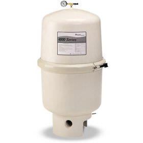 Pentair 011555 SMBW 4048 DE Pool Filter 48