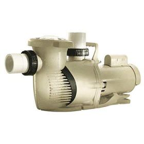 Pentair 022011 WhisperFloXF Energy Efficient Pump 5 HP