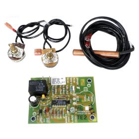 Pentair 070271 MiniMax Plus Electric Thermostat Assembly