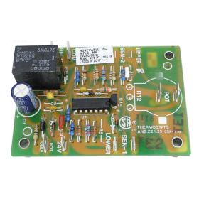 Pentair 070272 MiniMax Electronic Thermostat Board