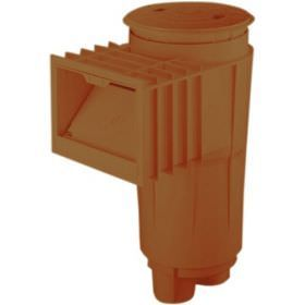 Pentair Tan Bermuda Pool Skimmer