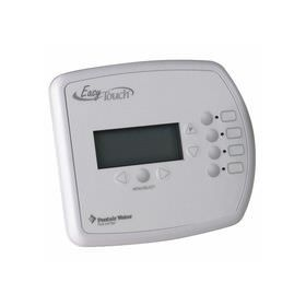 Pentair 520546 EasyTouch Wireless Remote for 4 Circuit