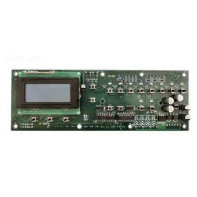 Pentair 520657 EasyTouch UOC Motherboard