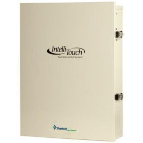 Pentair 521213 IntelliTouch Load Center
