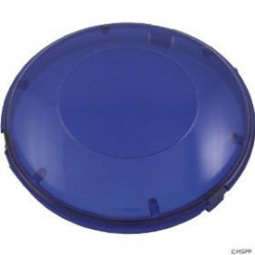 Pentair 79123401 AquaLuminator Light Lens Cover - Luxury Blue