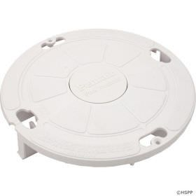 Pentair Admiral Skimmer Lid White 85007400
