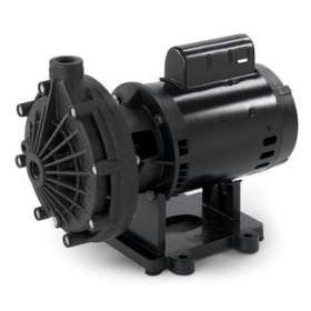 Pentair Swimming Pool Cleaner 3/4 HP Booster Pump LA01N